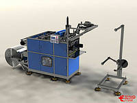 Оборудование термоформировочное СТА-500СВ Universal