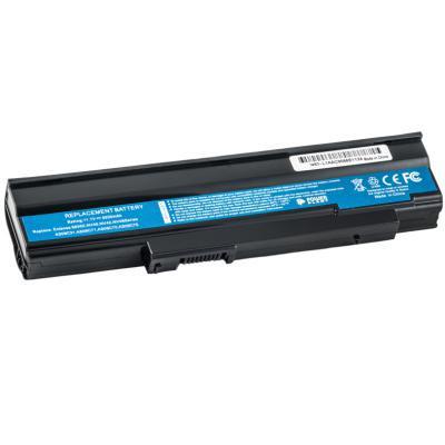 Аккумулятор для ноутбука ACER Extensa 5635ZA (AS09C31 5635Z) 11.1V 520