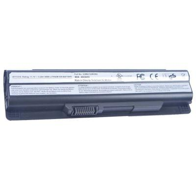 Аккумулятор для ноутбука MSI MSI BTY-S14 49Wh (4400mAh) 6cell 11.1V Li