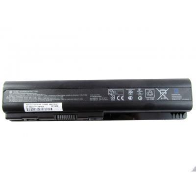 Аккумулятор для ноутбука HP HP Pavilion DV4 HSTNN-UB73 4400mAh 6cell 1