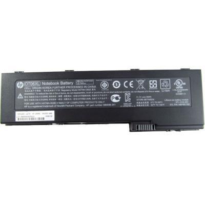 Аккумулятор для ноутбука HP HP Compaq 2710p HSTNN-CB45 3600mAh (39Wh)