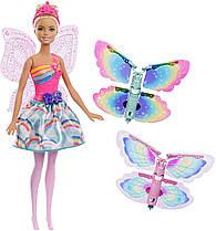 """Барби Дримтопия Радуга """"Летающие крылья""""/ Barbie Dreamtopia"""