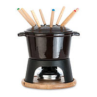 Набор для фондю Berghoff neo cast iron 12 предмета 3502636