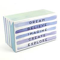 Подарочная коробка IMAGINE 26.5x17.5x13 cm, фото 1
