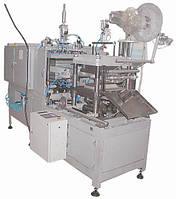 Автоматический термоформер СТА-500ШВ. Модель Optima