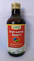 Видьяртхи Амрит, Видьярти Амрит - ментальный тоник, Vidyarthi  Amrit (200ml), фото 1