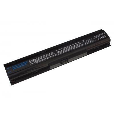 Аккумулятор для ноутбука HP ProBook 4730s (HSTNN-IB2S) 14.4V 5200mAh P