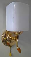 Бра настенное YR-B6032/1-gd