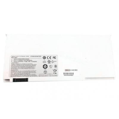 Аккумулятор для ноутбука MSI MSI BTY-S31 2150mAh 4cell 14.8V Li-ion (A