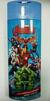 Шампунь-кондиционер для детей Мстители Marvel Avenger 400 мл