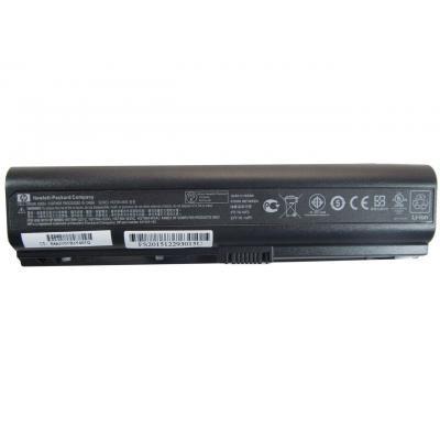 Аккумулятор для ноутбука HP HP Pavilion DV2000 5100mAh (55Wh) 6cell 10