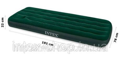Надувной матрас Intex 66950, фото 2