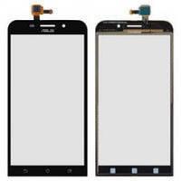 Сенсор (тачскрин) Asus ZenFone Max (ZC550CL) черный