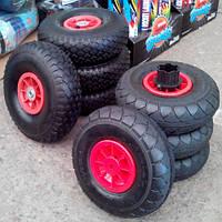 Комплект резиновых колес для детских электромобилей (джипы и квадроцклы) - купить оптом, фото 1