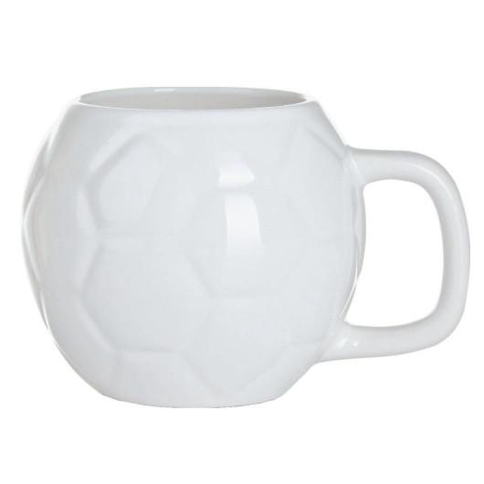 Чашка  футбольный мяч FOOTClub 400 мл