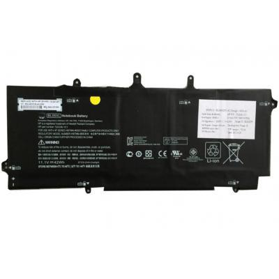 Аккумулятор для ноутбука HP HP EliteBook Folio 1040 BL06XL 42Wh (3700m