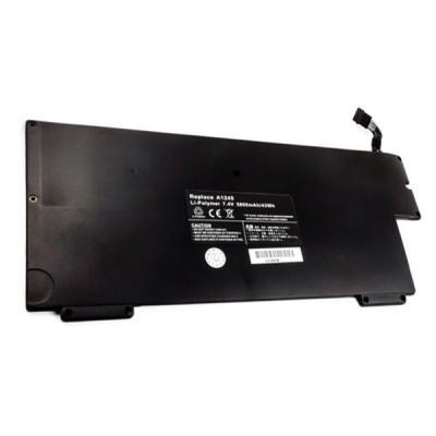 Аккумулятор для ноутбука Apple Apple A1245 40Wh 4cell 7.2V Li-ion (A47