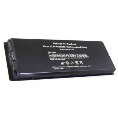 Аккумулятор для ноутбука Apple Apple A1185 55Wh (5100mAh) 6cell 10.8V
