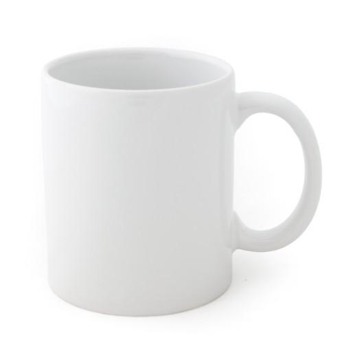 Фарфоровая чашка VIVA 340 мл