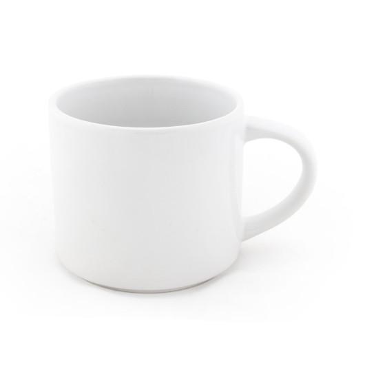 Чашка фарфоровая CLARITA 450 мл