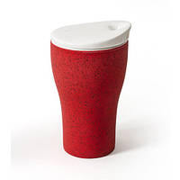 Чашка фарфоровая CORINA 400 мл , фото 1