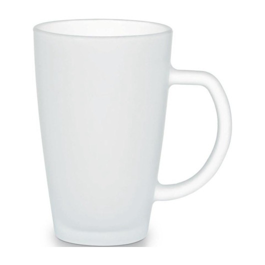 Чашка матовая Frozen Sivilla 350 мл, 1-й фрост