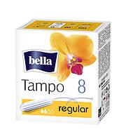 Тампоны гигиенические bella Tampo Regular, 8 шт.