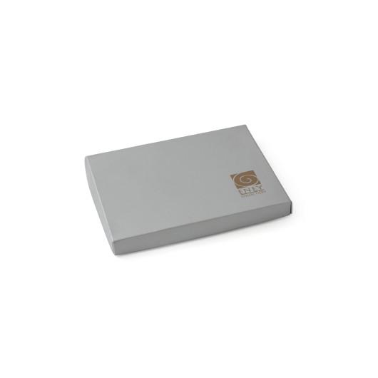 Коробка подарочная для обложек, 150х110х15 мм