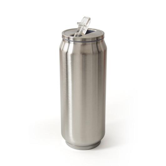 Термочашка LIBERUM 350 мл, металл