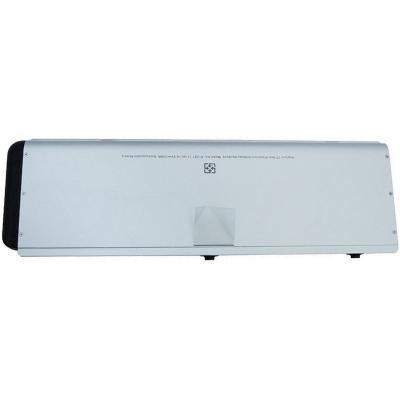 Аккумулятор для ноутбука Apple Apple A1281 50Wh (4800mAh) 6cell 10.8V