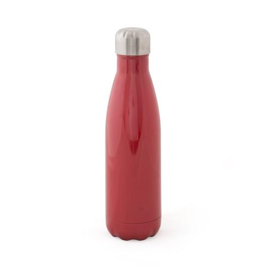 Термоc бутылка колы MONTIGO 500 мл, металл