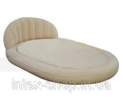 Надувная кровать Bestway 67397(Бествей) Размер: 152х215х60см, фото 2