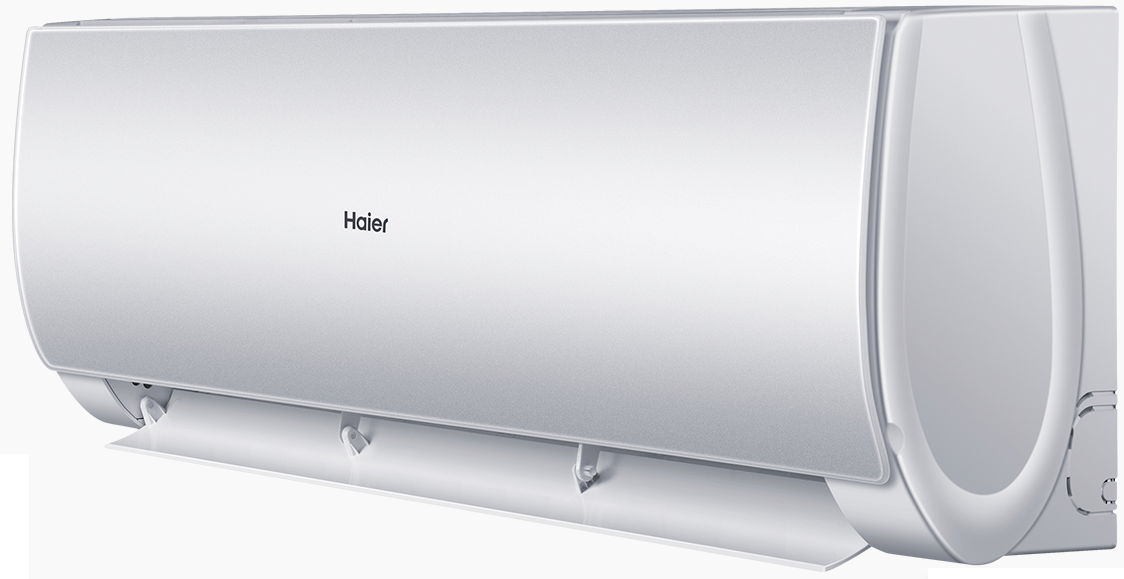 Кондиционер Haier Crystal AS09CB2HRA DC (с встроенным Wi-Fi) inverter