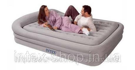 Надувная кровать Intex 66972., фото 2