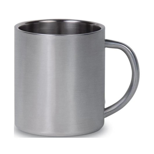 Кружка TUSI 300 мл, металл