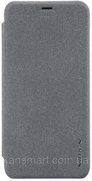 Чехол на Huawei P smart Nillkin - Spark Series Black