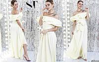 Вечернее женское платье норма р.42-46  ST Style