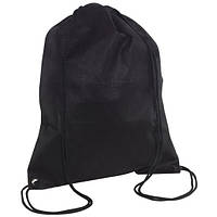 Рюкзак-мешок для сменной обуви, спортивной формы.  DOWNTOWN