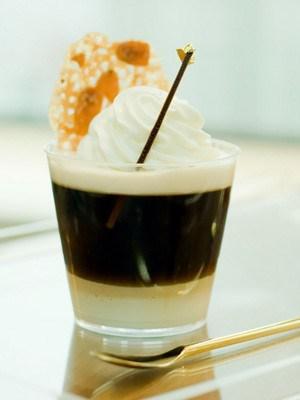 Бельгийский кофе