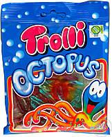 Цукерки жувальні Trolli 100г Восьминіг