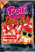 Цукерки жувальні Trolli 100г Дракула