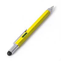 Ручка металлическая Multi-tool 5в1