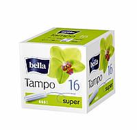 Тампоны гигиенические bella Tampo Super, 16 шт.
