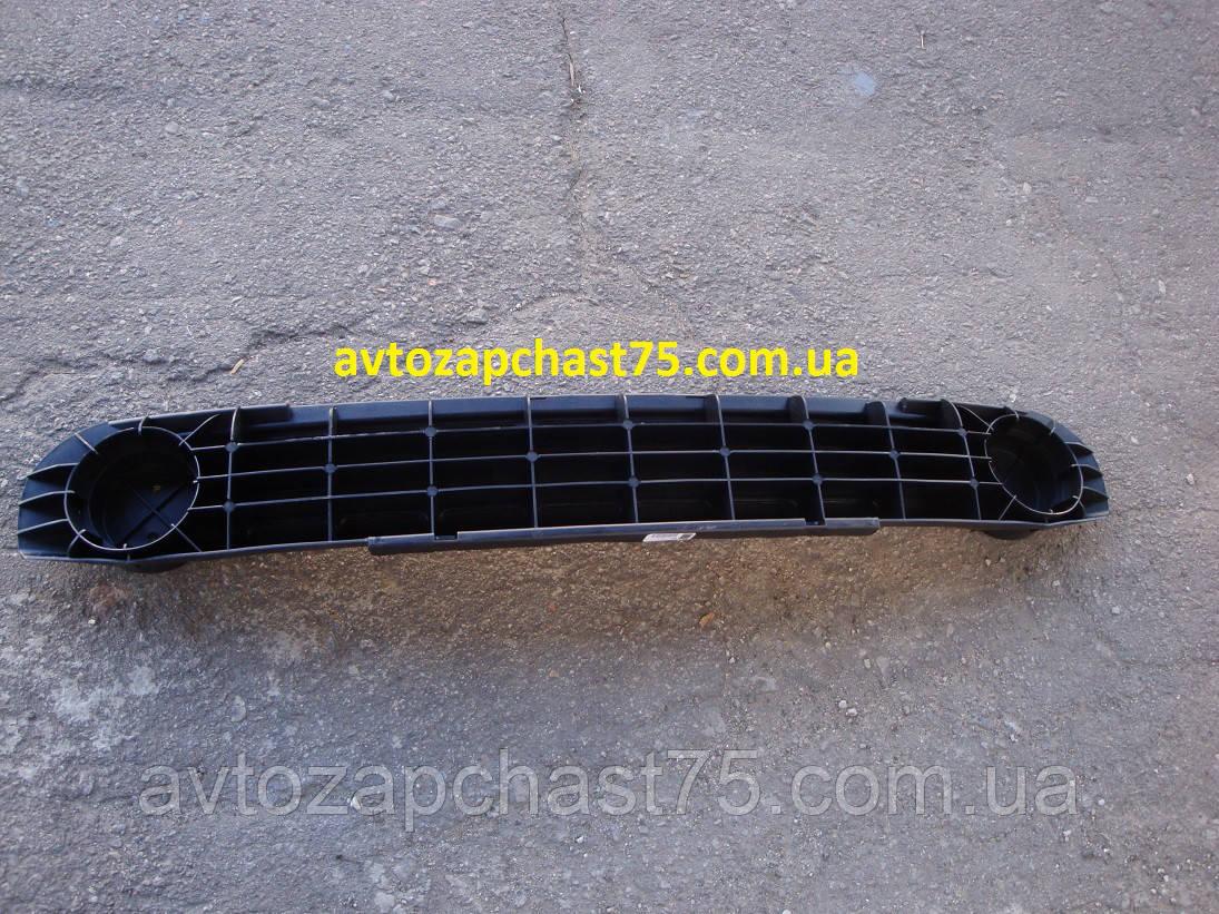 Балка бампера переднего Ваз 1118, 1117, 1119 Калина , усилитель бампера (производитель Пластик, Россия)
