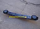 Балка бампера переднего Ваз 1118, 1117, 1119 Калина , усилитель бампера (производитель Пластик, Россия), фото 2