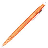 Ручка CRISTA шариковая прозрачная
