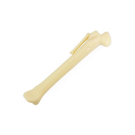 Ручка кость OSSO с колпачком, L135 мм
