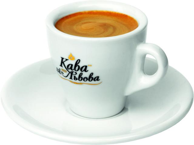 кофе по-львовски