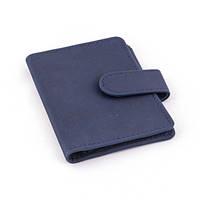 Визитница на 1 карман с хлястиком, Agenda Tess