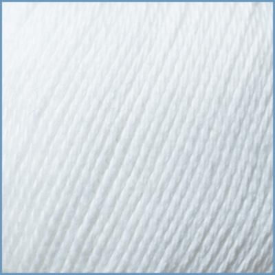 Пряжа для вязания Valencia Color Jeans, 001 цвет